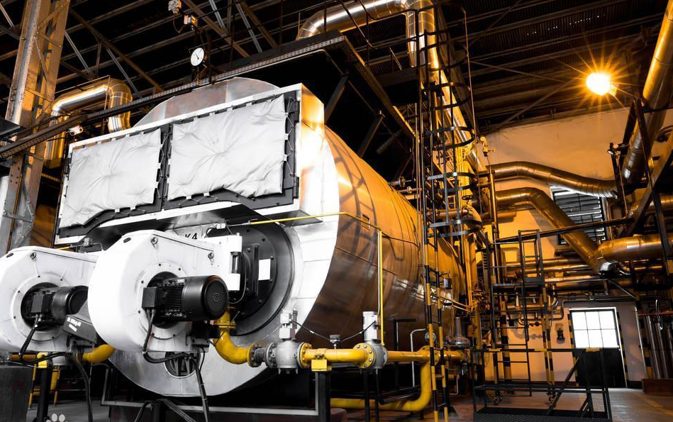锅炉循环水_电工电气系统图-济南聚力日升电气工程有限公司