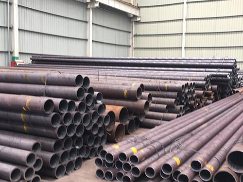 南平提供无缝方管工程_冷拔无缝方管相关-济南汇佳钢材有限公司