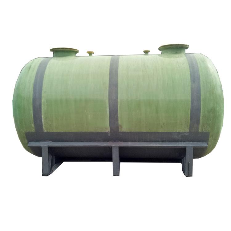 甘肃卧式玻璃钢硫酸储罐设备_宁夏储罐多少钱-新乡市嘉汇玻璃钢环保设备有限公司