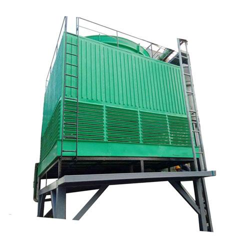 江西无填料喷雾冷却塔生产商_甘肃冷却塔经销商-新乡市嘉汇玻璃钢环保设备有限公司