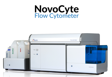 NovoCyte 流式细胞仪现货_美国艾森总代理-北京科誉兴业科技发展有限公司