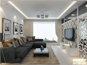 四平宾馆装饰设计公司_宾馆建筑、建材设计哪家好-吉林市金佳麟装饰装修有限公司