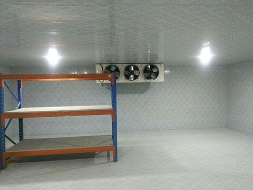 四平小型冷库板_大型厂家-长春市创欣制冷设备有限公司