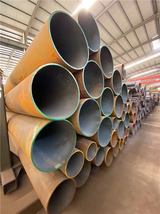 12Cr1MoVG高温合金钢管批发_核电用现货-沧州龙浩管道装备有限公司