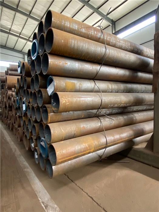 静海核电用高压无缝管多少钱_高温用无缝钢管价格-沧州龙浩管道装备有限公司