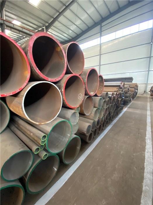 静海P91无缝钢管哪家好_q235无缝钢管相关-沧州龙浩管道装备有限公司