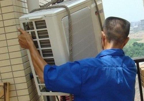 家庭空调移机费用_办公室家政服务价格-济南老牌退伍兵搬家有限公司