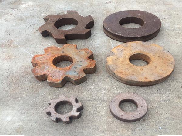 商丘金属铸造件加工费用_工艺品加工相关-新乡市同成机械有限公司