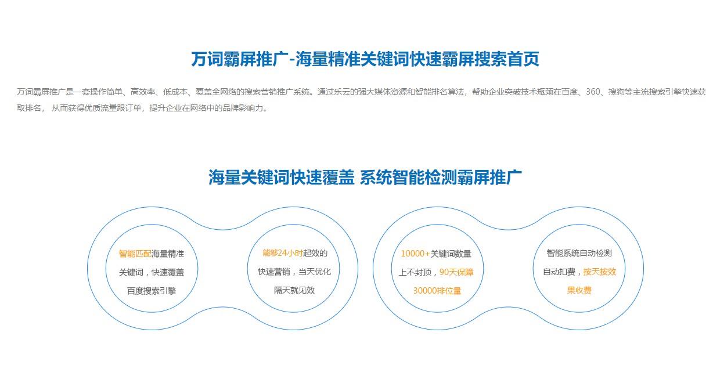 武汉排名快万词霸屏总部_SEO网络工具软件推广-万词霸屏(河南)网络技术有限公司