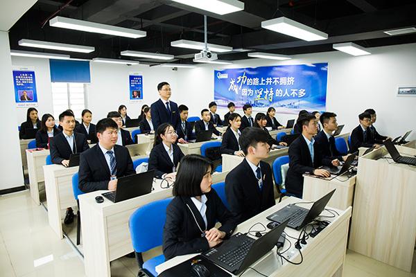 IT培訓中心_正規電腦IT培訓-益陽市佳程軟件技術培訓學校有限公司