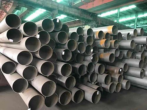 静海知名q345b无缝钢管价格_专业金属建材批发-济南汇佳钢材有限公司