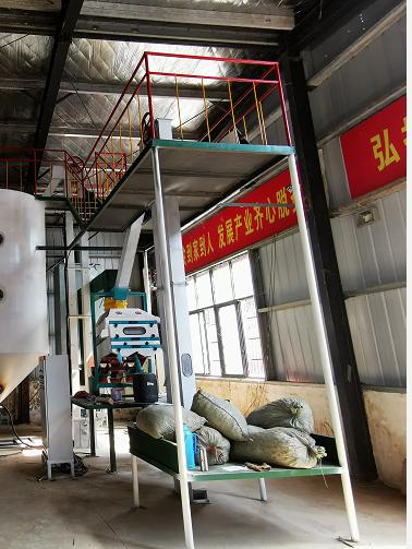 大豆油成套设备供应商_成套设备厂家相关-安阳工科粮油机械有限公司