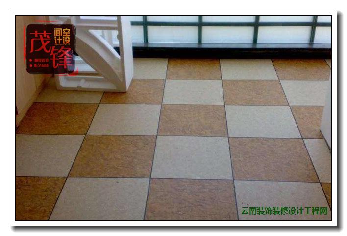 丽江红河地板采购_防滑地板相关-云南茂锋装饰设计工程有限公司