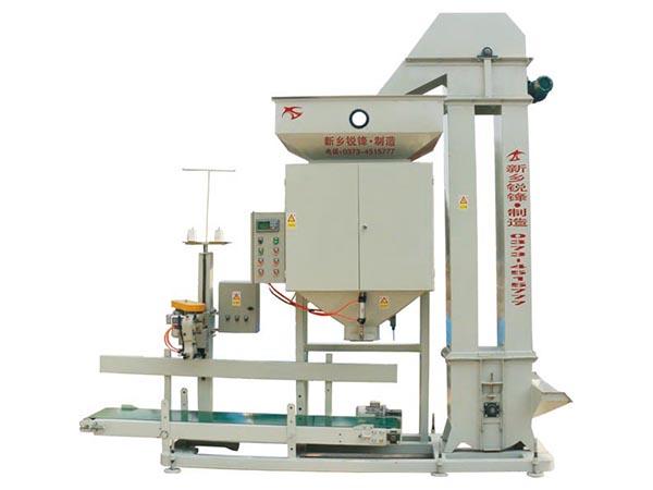 高效小麦种子包装秤价格_包装生产线相关-新乡市金锐锋自控设备有限公司