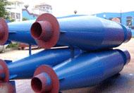 郑州袋式除尘器生产厂家-洛阳格德除尘设备有限公司