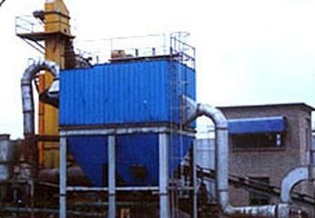 三门峡电厂除尘设备哪家好_湿式脱硫除尘设备-洛阳格德除尘设备有限公司