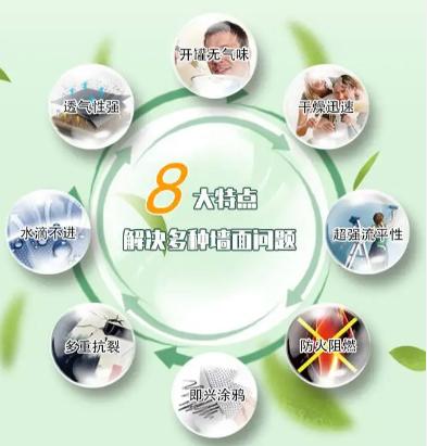 佛山肌理漆十大品牌_上海室内涂料加盟-广东顺德宏燕建材有限公司