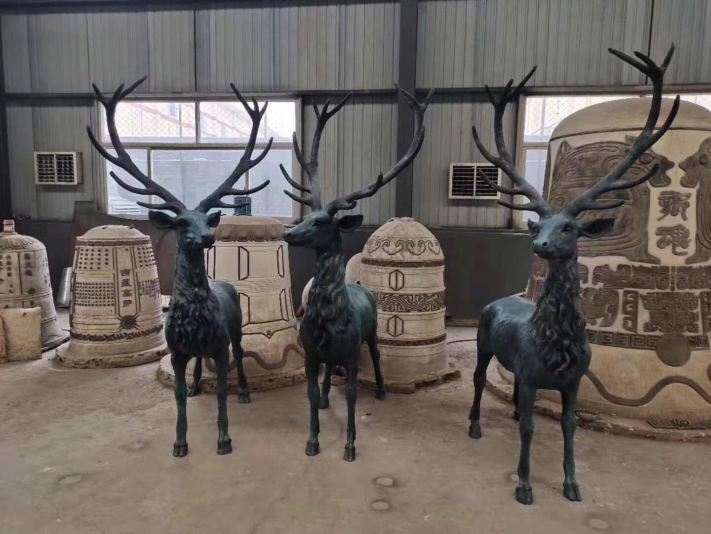 玻璃钢景观雕塑厂家_其它雕刻和雕塑品相关-威海一亩田雕塑艺术有限公司