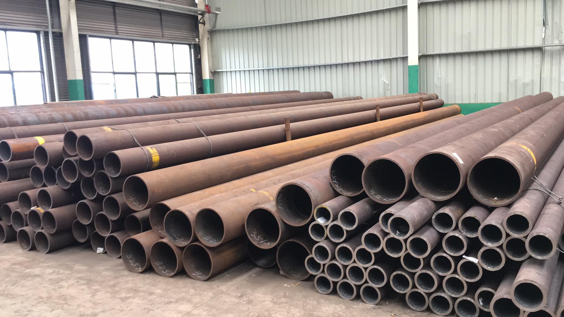 高品质上海16mn钢管供应商_16mn钢管厂家直销相关-济南汇佳钢材有限公司