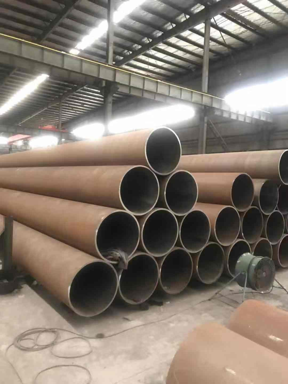 青岛专业q345b无缝钢管现货供应_专业金属建材-济南汇佳钢材有限公司