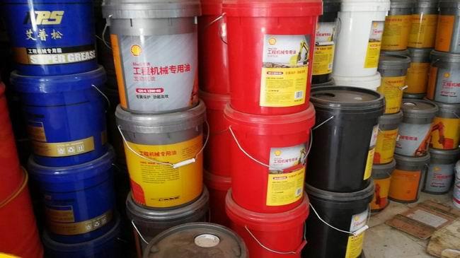 汝陽殼牌各種型號潤滑油 偃師工業潤滑油