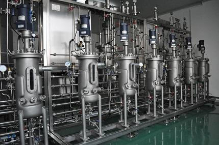 福建智能二手不锈钢发酵罐回收_全自动二手化工设备转让-山东泰杰重工机械有限公司