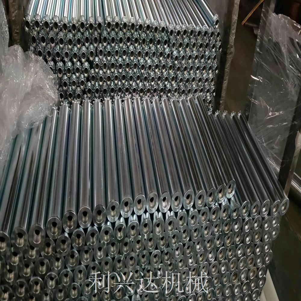 输送机滚筒加工_电动滚筒相关-德庆县利兴达机械有限公司