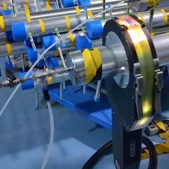 管管自动焊机供应厂家_知名电阻焊机-武汉法泽尔自动化设备有限公司