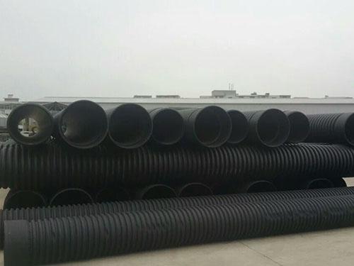 聚乙烯复合管哪家好_高密度复合管-湖南诚路管业科技有限公司