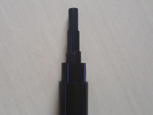 生产PE排水管材厂家_pvc500排水管相关-湖南诚路管业科技有限公司