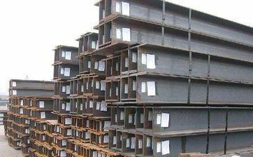 山东H型钢价格_ h型钢价相关-山东增亿金属材料有限公司