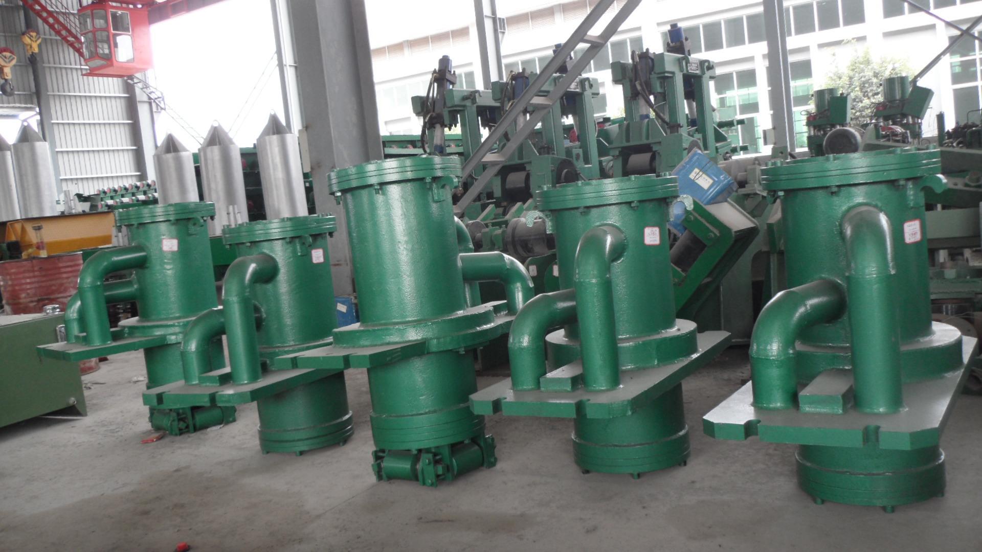 广西正规二手结晶器回收_小型二手化工设备-郓城万事顺机械设备商贸有限公司