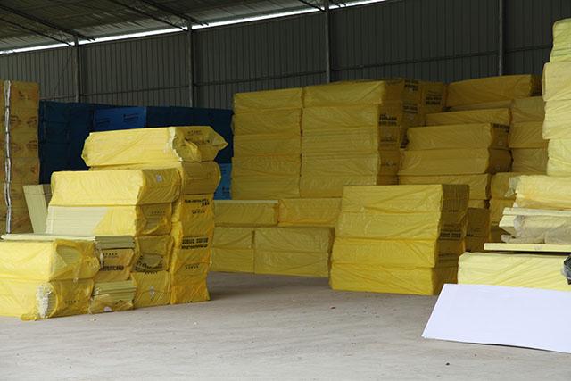 阻燃聚苯板直销厂家_b1级板材-湖南欧普森节能新材有限责任公司