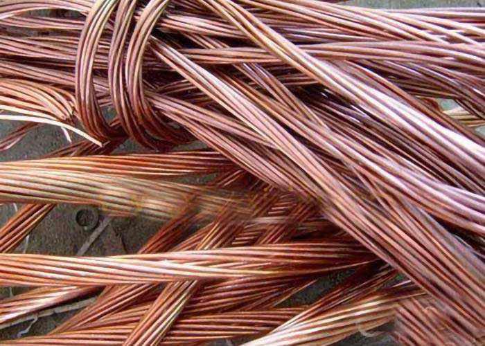 瀍河区有色金属回收_正规商务服务-洛阳古东金属回收有限公司
