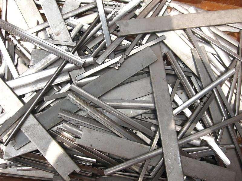 嵩縣廢不銹鋼回收_專業商務服務-洛陽古東金屬回收有限公司