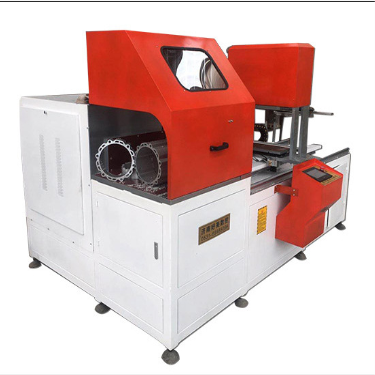 铝型材切割机锯_导轨切割机相关-济南好美数控设备有限公司