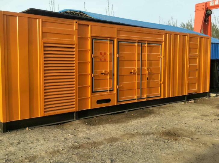 滨州优质的发电机厂家电话-山东兴科机械设备租赁有限公司