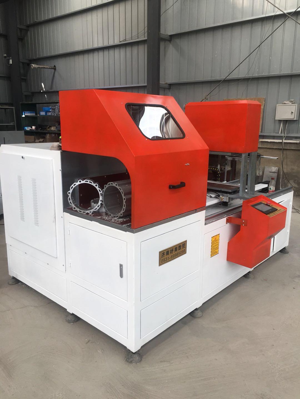 工业铝数控切割机多钱一台_铝合金型材切割机-济南好美数控设备有限公司