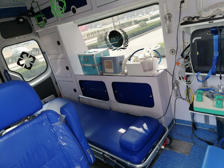 和田长短途救护车_120商务服务哪家好-济南顺康居民服务有限公司
