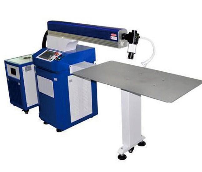 钛合金激光焊接加工哪家好_其它加工服务相关-北京锐玛斯激光设备有限公司