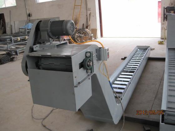 排屑机报价_磁性排屑机相关-无锡美信数控机床附件制造有限公司