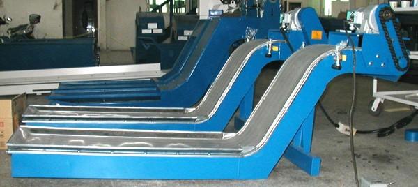 南通磁性排屑机价格_刮板式排屑机相关-无锡美信数控机床附件制造有限公司