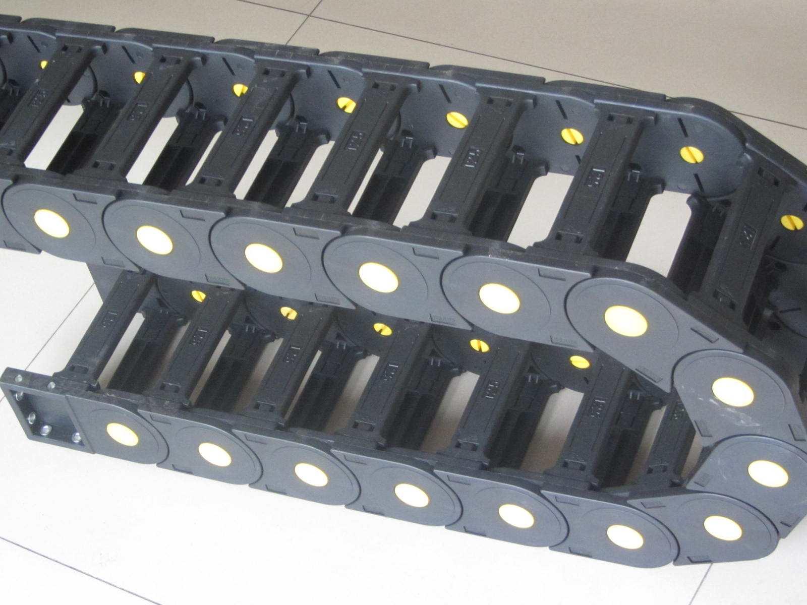 台州拖链_金属拖链相关-无锡美信数控机床附件制造有限公司