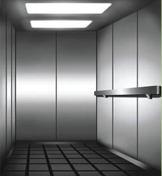 自动升降货梯_货梯安装相关-新乡市锐进电梯有限公司