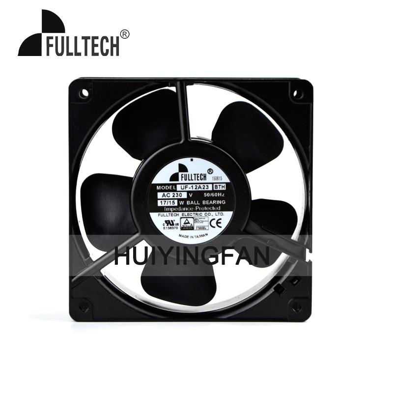 UF9060CBA23HL_工业风扇相关-上海辉盈电子有限公司