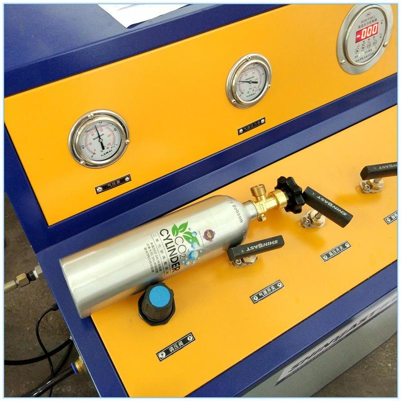 果洛州灌装机_气瓶灌装机相关-济南赛思特流体系统设备有限公司