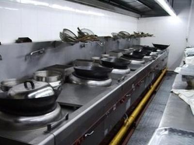 长沙通风设备直销厂家_餐厅通风设备安装相关-长沙市芙蓉区华润厨具设备经营部