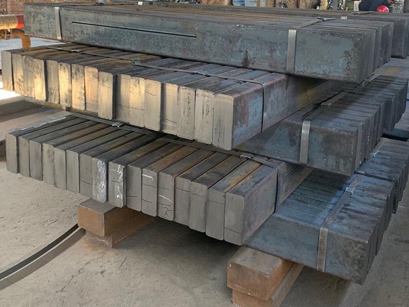 电解铝用阴极扁钢厂家电话_优质报价-林州凤宝高能材料有限公司