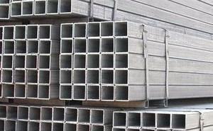 方管经销商_金属建材加工-山东增亿金属材料有限公司