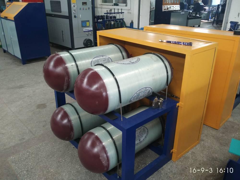 原装充装机报价_氮气生产厂家-济南赛思特流体系统设备有限公司